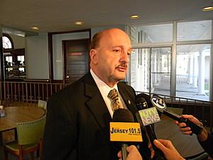 Ocean County Prosecutor Joseph Coronato (Dino Flammia, Townsquare Media NJ)