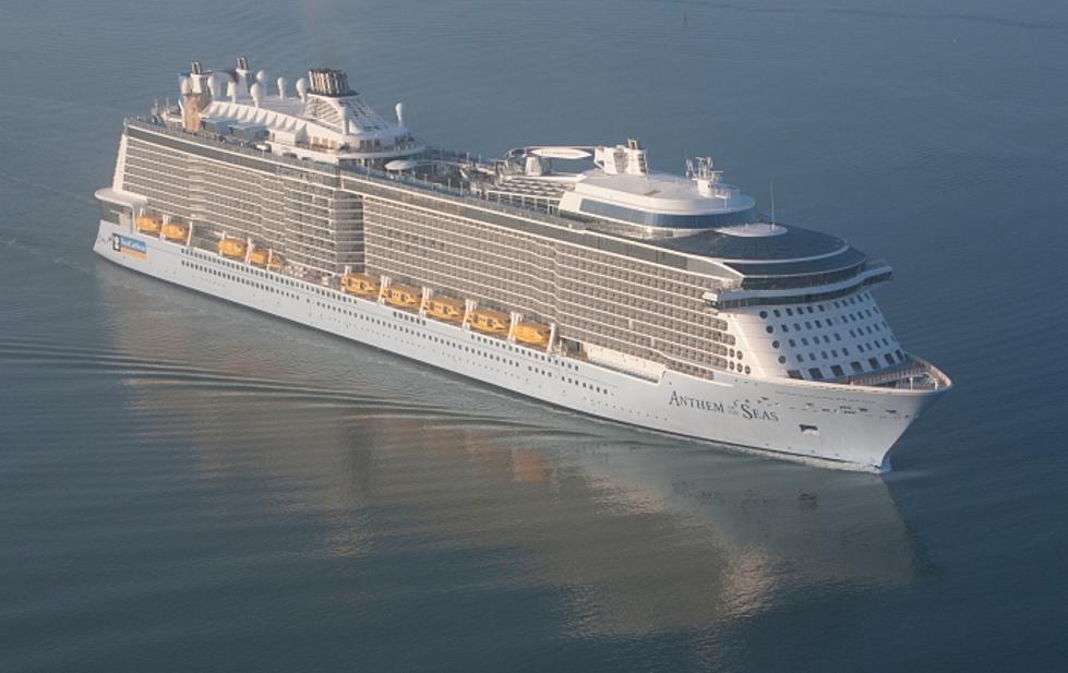 NJ Man Dies On Cruise Ship In Puerto Rico - Man dies on cruise ship