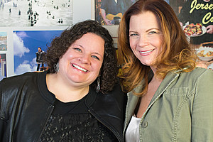 Forever 39: Annette and Megan