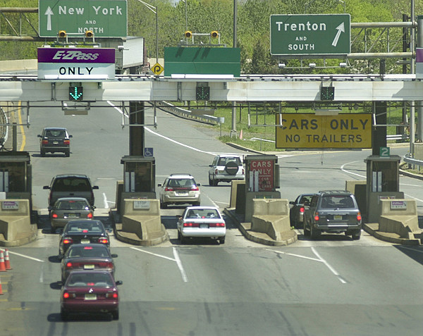 Toll cheats could face registration, license suspensions