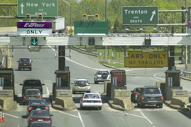 Toll Cheats Could Face Registration License Suspensions