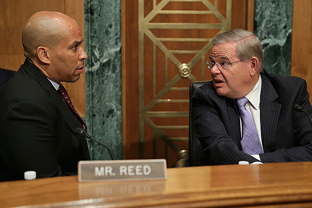 FEMA Head Testifies At Senate Hearing On Insurance Claims After Hurricane Sandy