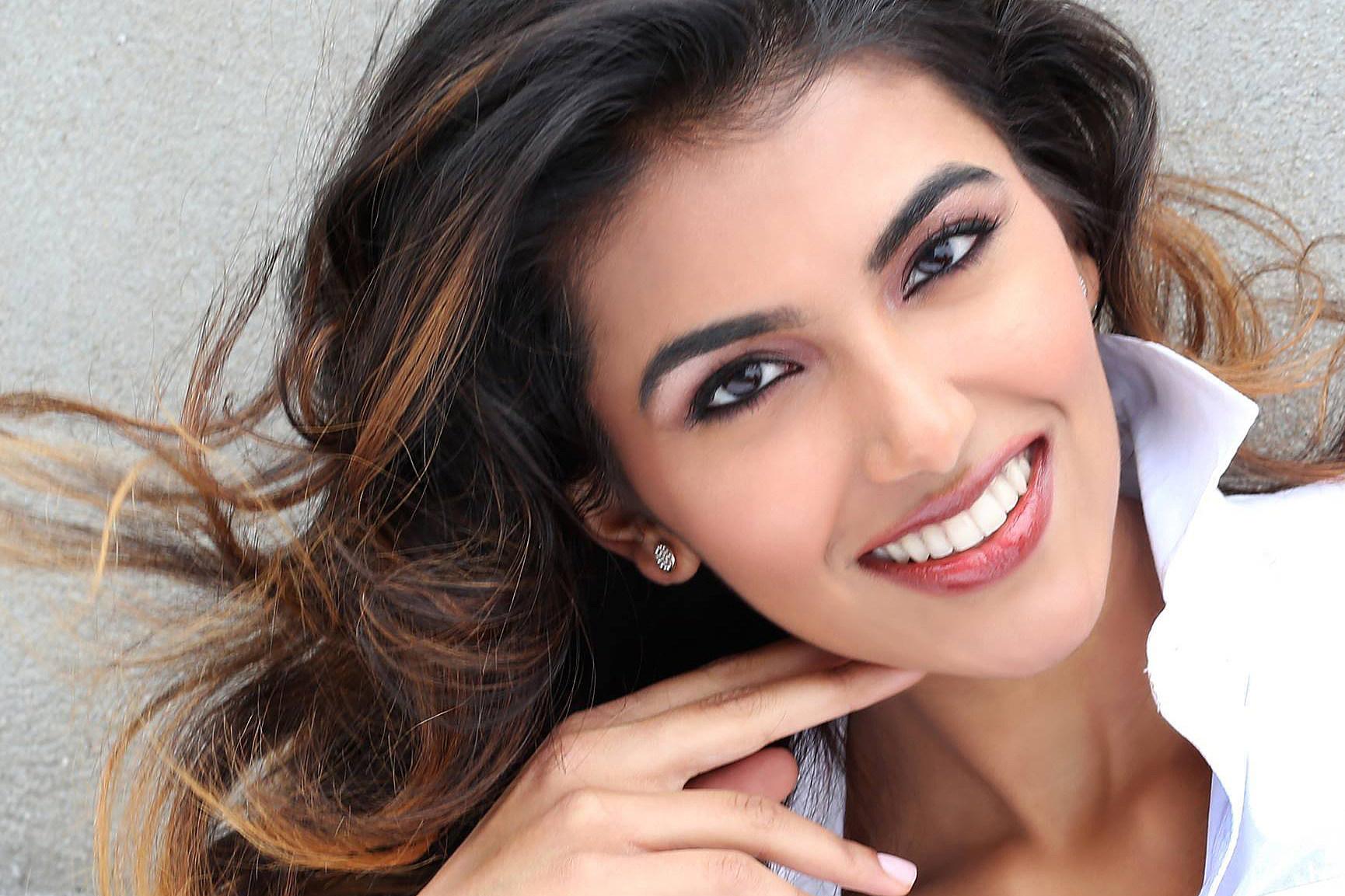 Miss USA runner up Miss New Jersey USA