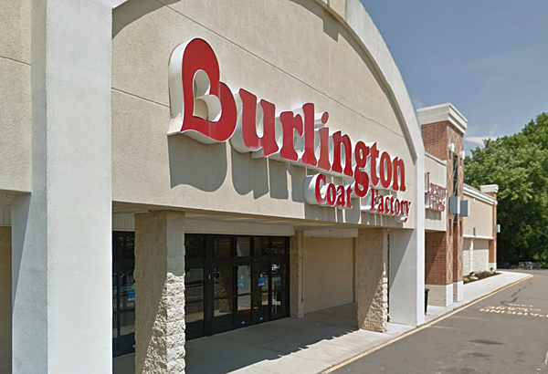 Why Burlington Coat Factory Is 39 Letting The Terrorists Win 39