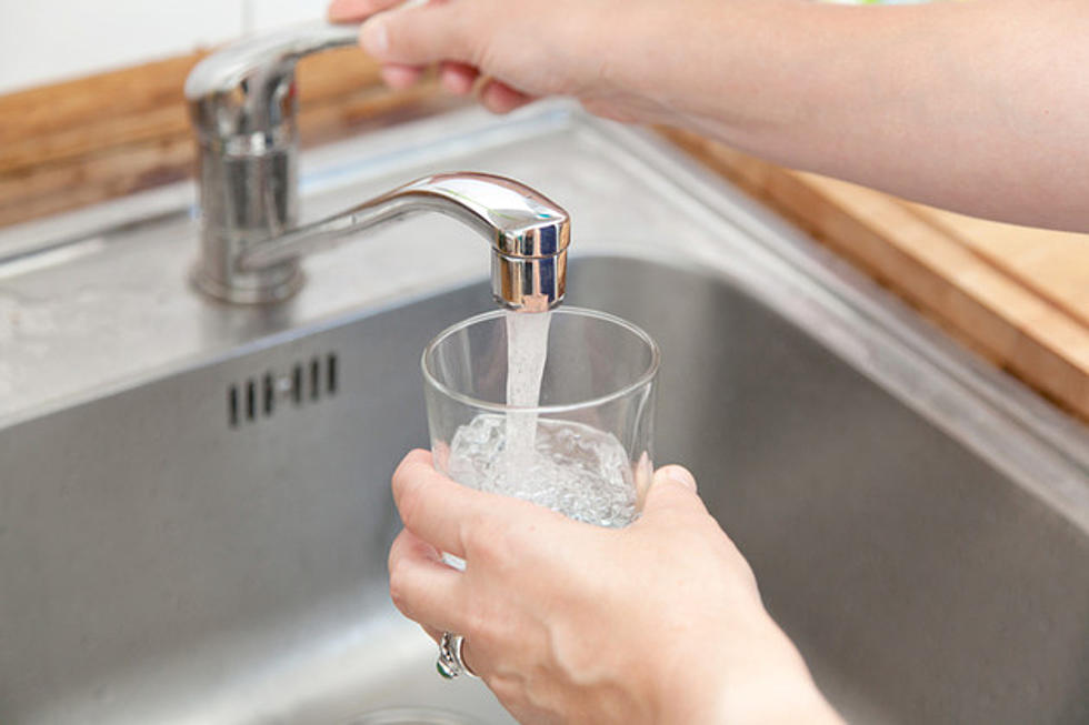 Is the water coming out of your tap really safe? Not everyone\'s sure