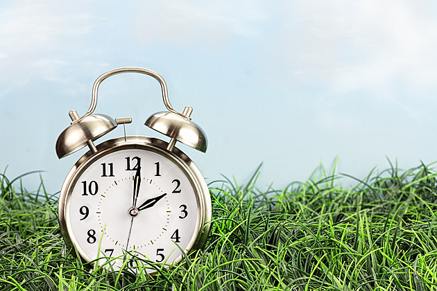 Your Daylight Saving Time Survival Guide picture
