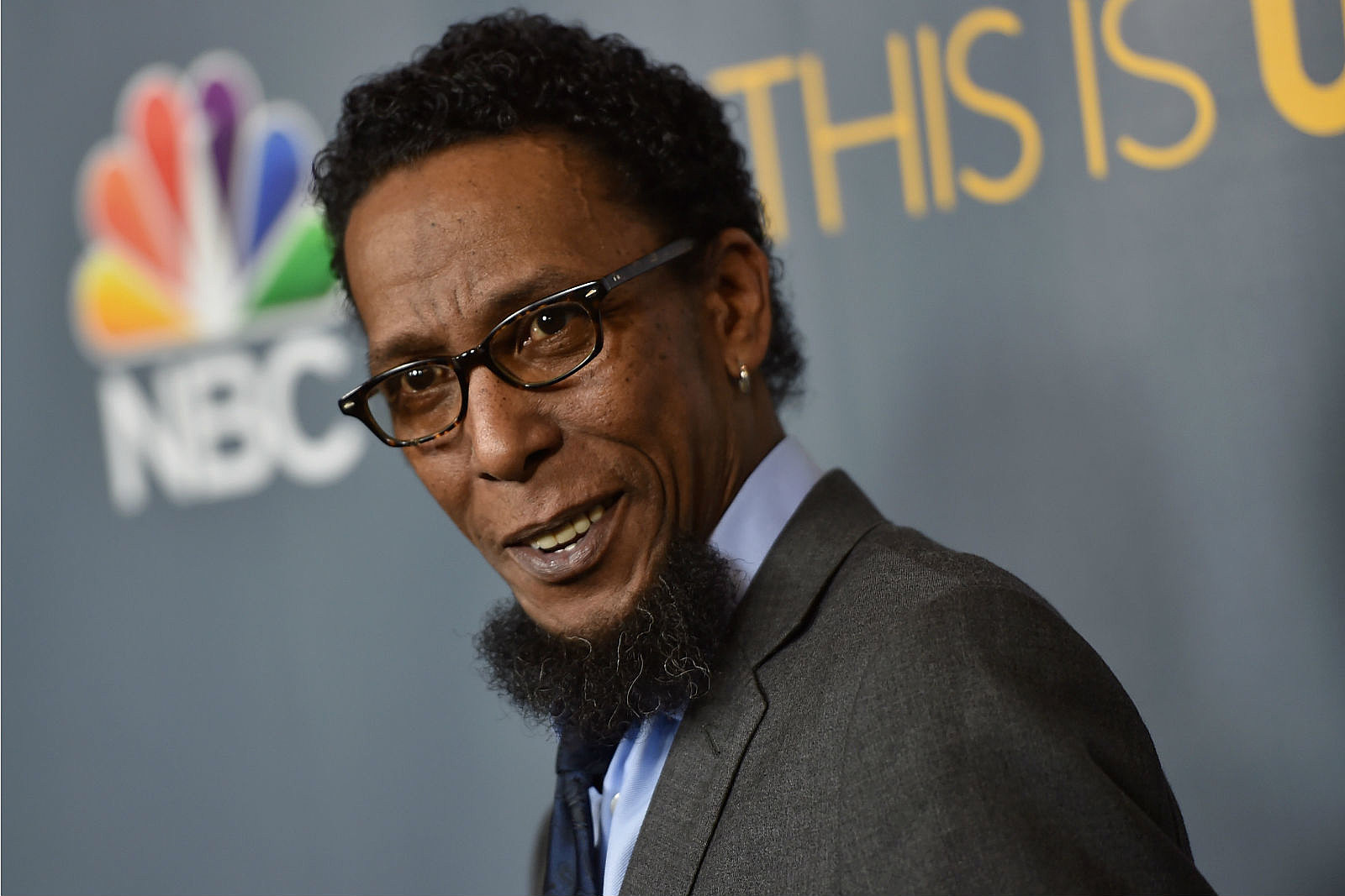 This Is Us Ron Cephas Jones William