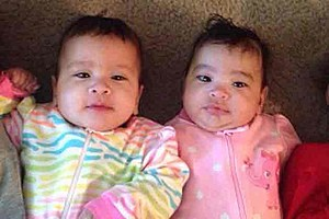 Infant twin girls found dead in their mother's Lindenwold apartment