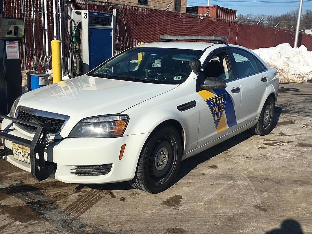 State troopers swipe at each other ... on Facebook