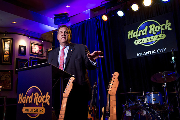 hard rock casino owner