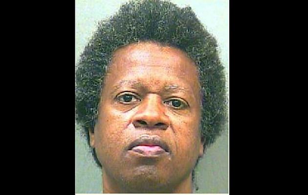 Aswad Ayinde (NJ Department of Corrections)