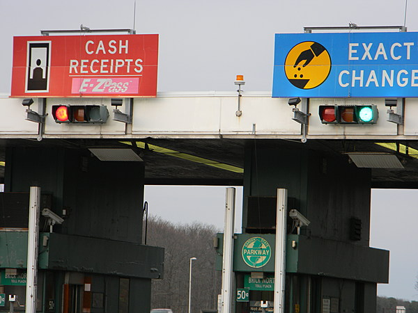 Nj toll secrets how to avoid fines on turnpike and parkway - Garden state parkway gas stations ...