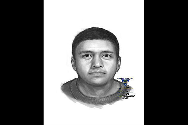 Suspect in April groping incident in Princeton