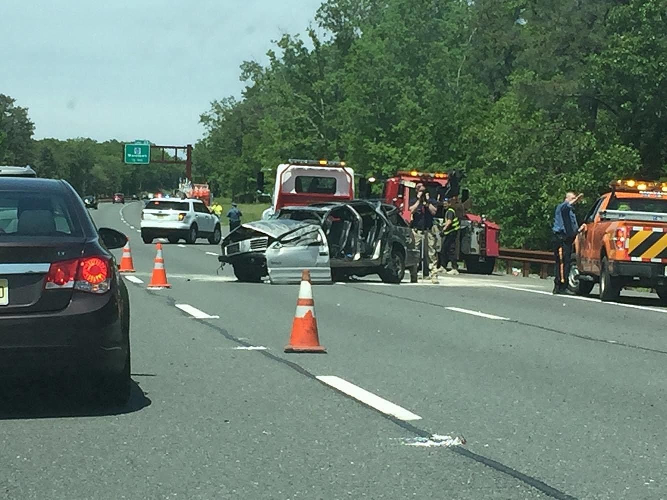 Garden State Parkway Traffic Alerts Garden Ftempo