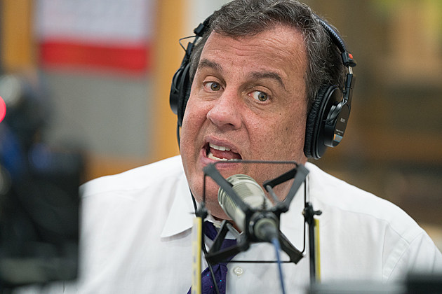 Chris Christie on 'Ask the Governor'