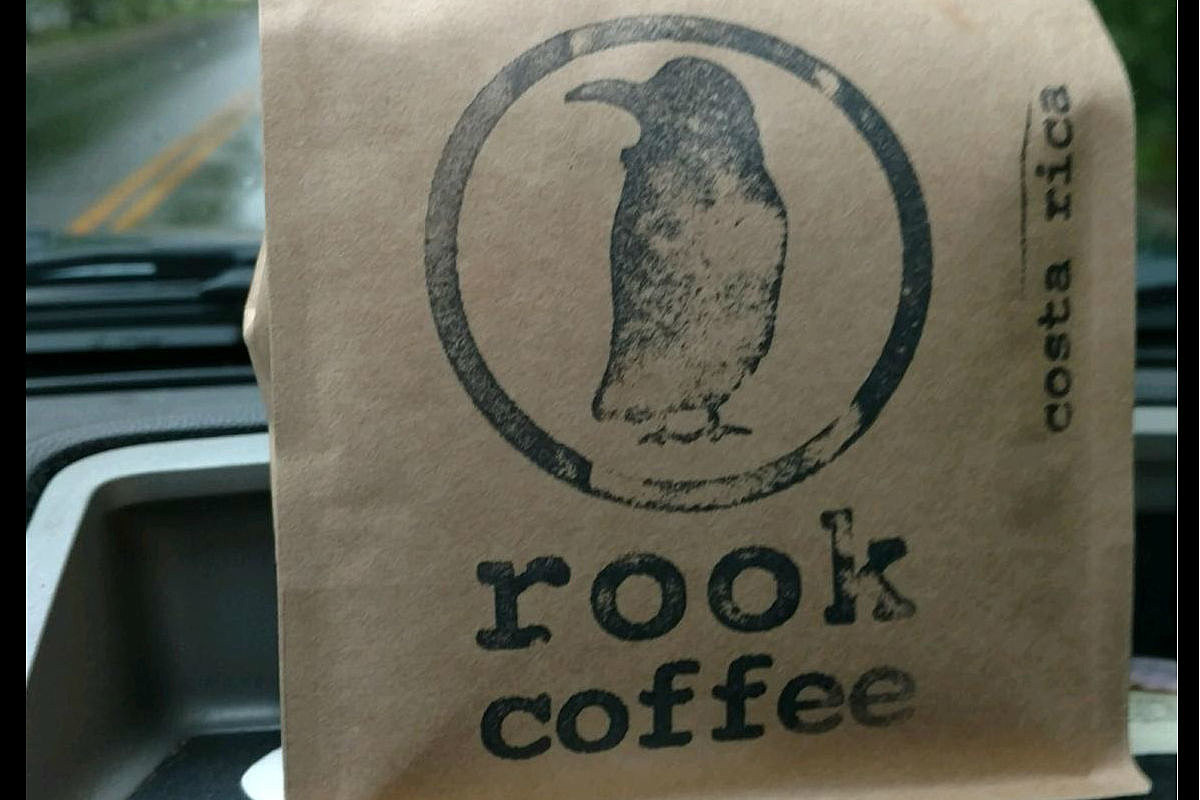 Rook bag of coffee Mother's Day gifts NJ