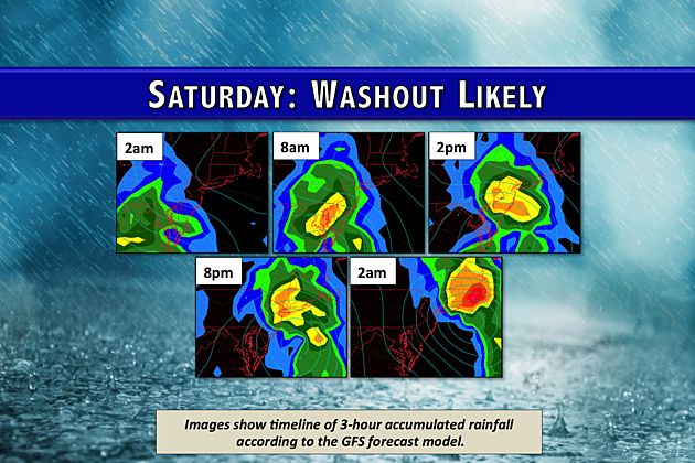 Saturday Probable Washout 20170512