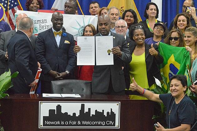 City of Newark, via Facebook