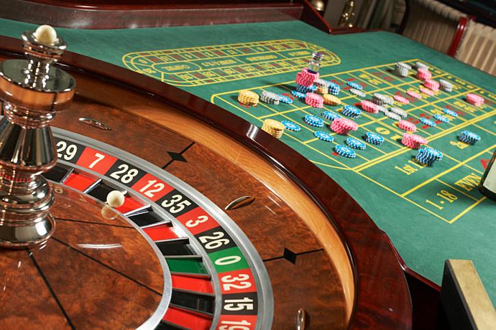 Atlantic City casino revenue rises 4.3% in May