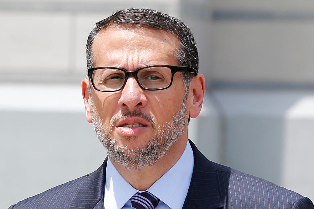 Former Port Authority Official David Wildstein Sentenced In Chris Christie's Bridgegate Scandal Trial