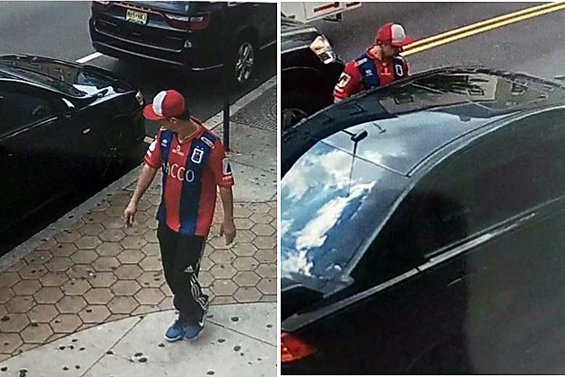 After Carjacking Newark Official Says Leaving Tot In Car Was