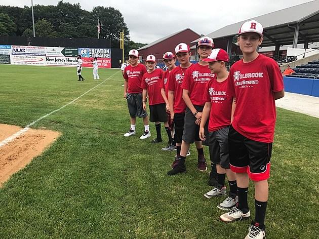 Holbrook Little League's World Series Quest