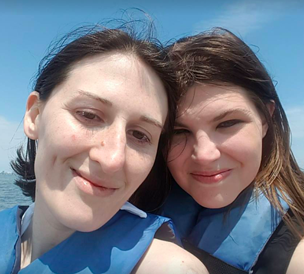 Mount holly single lesbian women