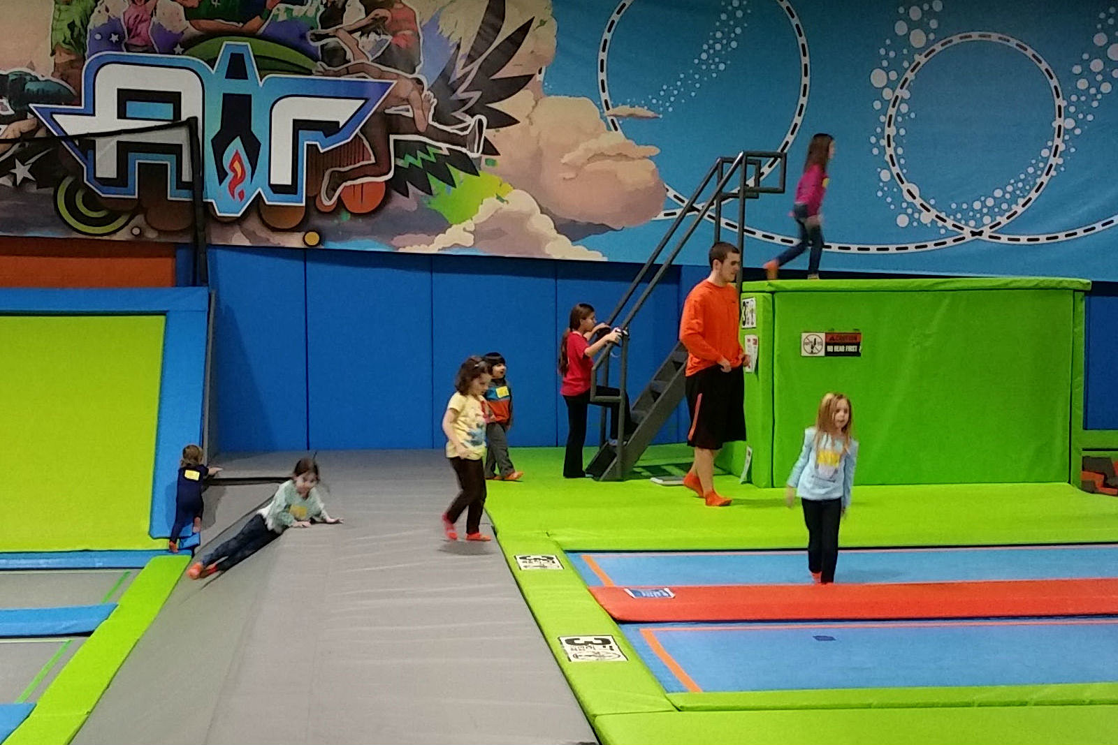 Jersey Bucket List: Best indoor play spots in NJ