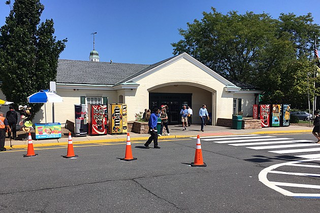 Major changes coming to 16 parkway turnpike rest stops - Garden state parkway gas stations ...