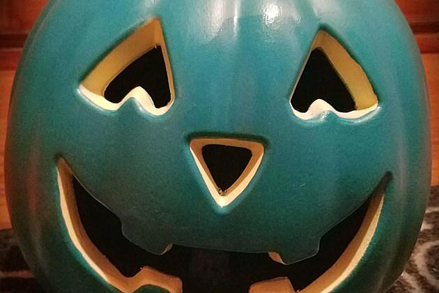 Teal pumpkins NJ kids food allergies