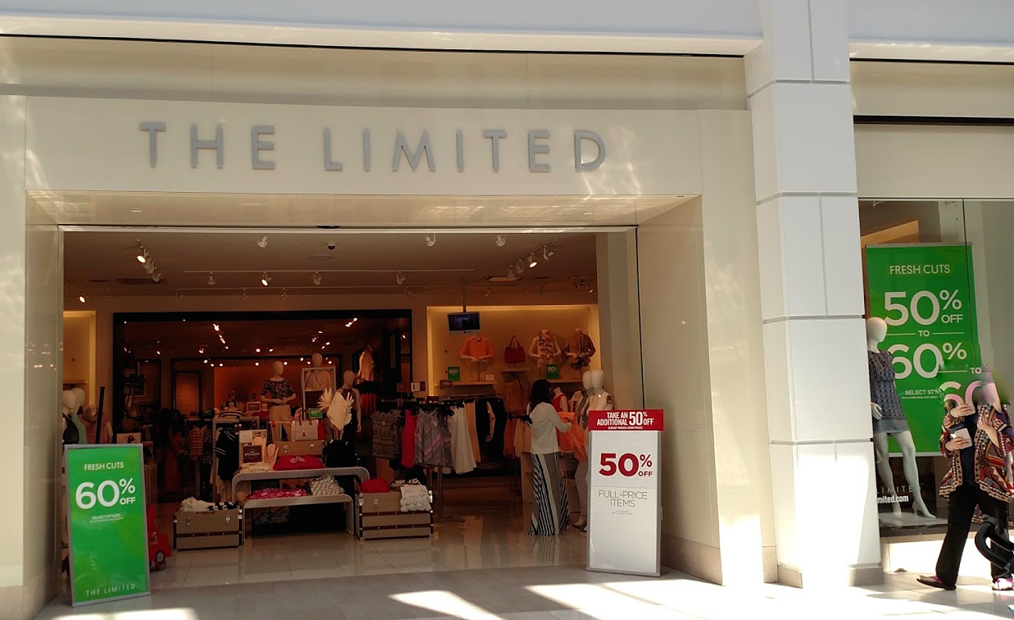 You definitely won\'t be shopping at these 13 stores in NJ