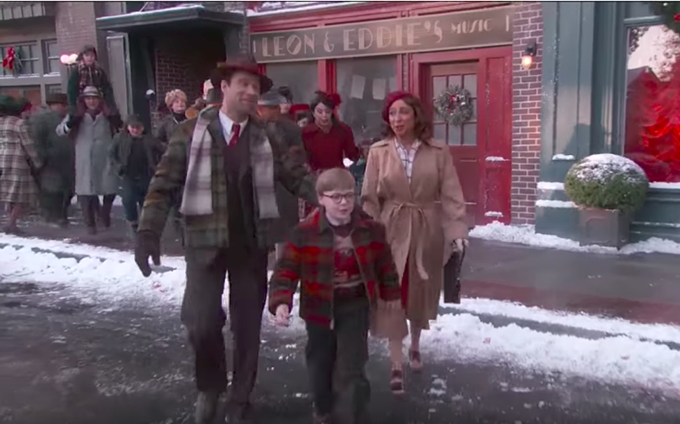a christmas story would have made a great episode - When Was Christmas Story Made