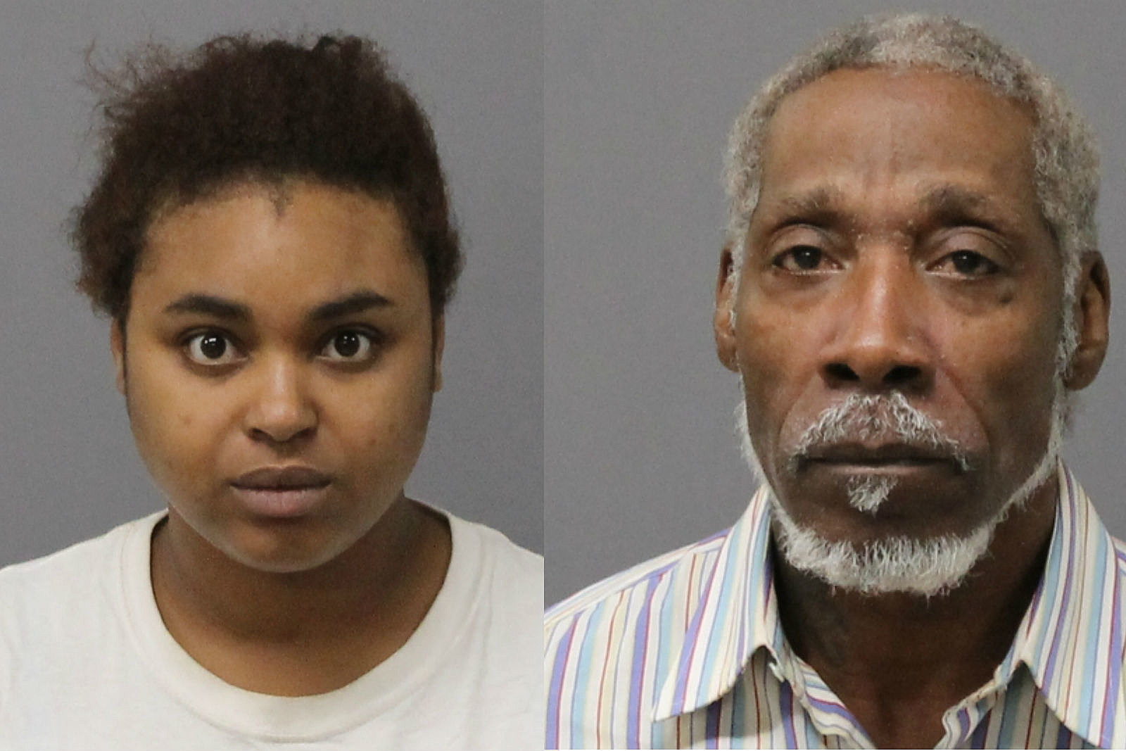 Couple charged with raping child in Hunterdon County