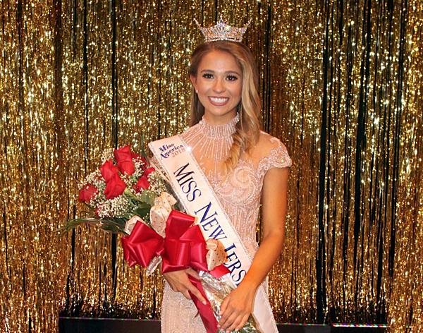Meet The New Miss New Jersey Jaime Gialloreto