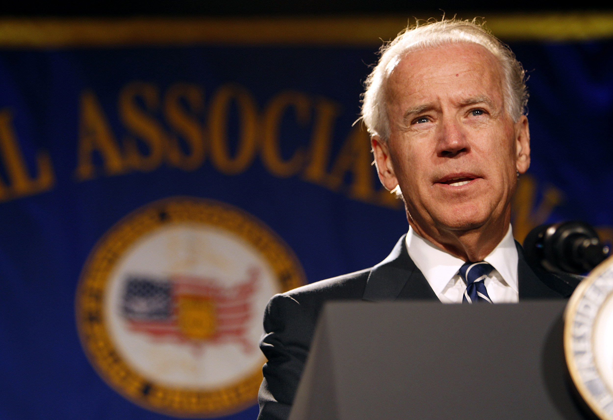 WATCH: President Biden addresses the nation about war in Afghanistan