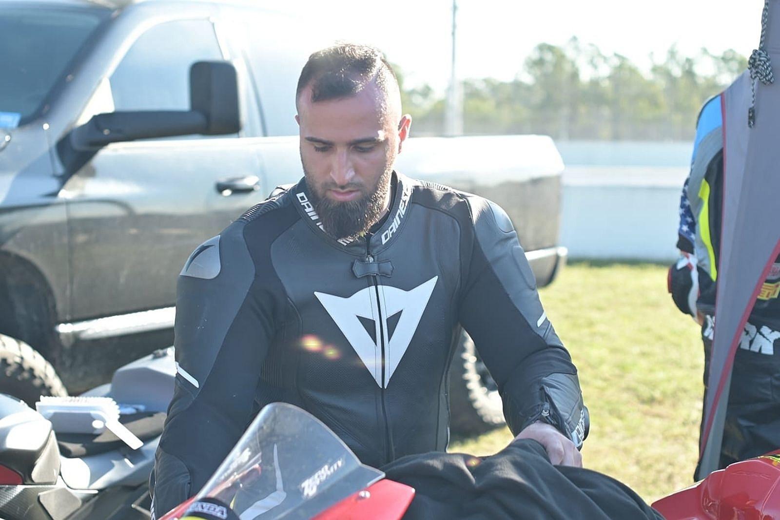 Paramus, NJ man racing motorcycle killed in crash, cops say