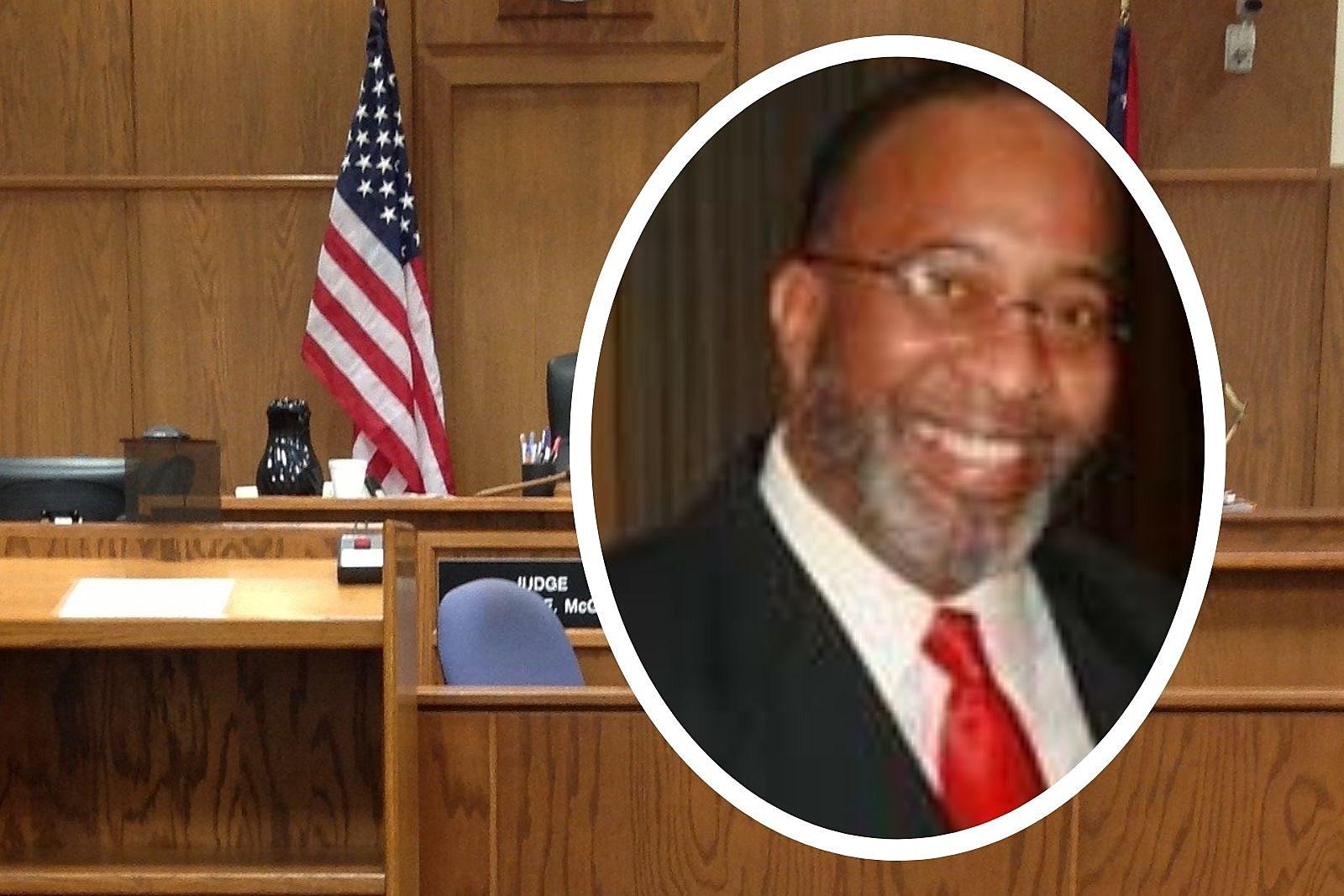 NJ suspends judge who told domestic violence suspect: Men are 'in control'