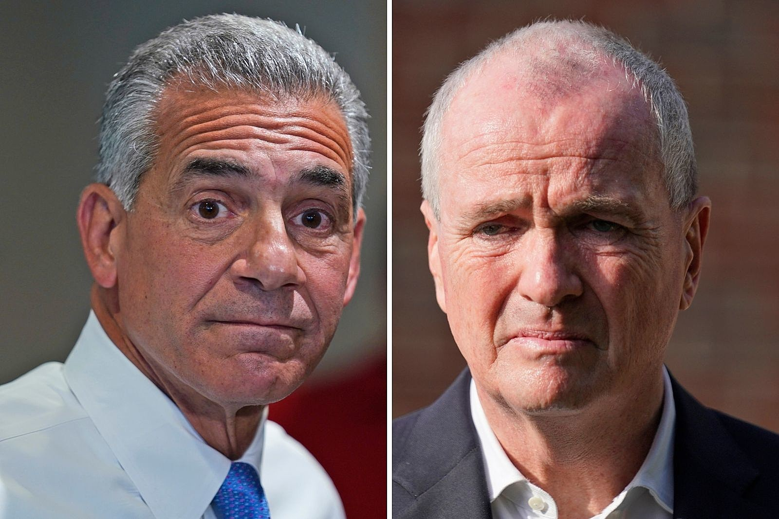 Watch Ciattarelli and Murphy debate tonight: NJ's next governor
